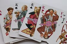 COSSACK COUNCIL 36 Playing Cards Souvenir New Ukraine Foundation of Cossack Sich