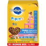 Pedigree Complete Nutrition Puppy Dry Dog Food, Chicken & Vegetable, 36 lbs