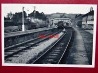 Venn Cross Railway Station Photo 3 Morebath Taunton Line. Wiveliscombe