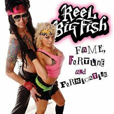 Reel Big Fish - Fame Fortune and & Fornication (NEW CD)