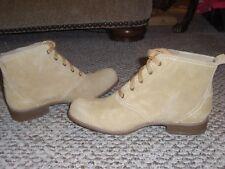Timberland Women's Femmes Boots, Size 7.5