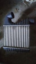 SAAB 900 Turbo  2L intercooler