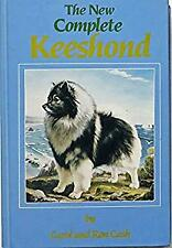 New Complete Keeshond by Cash, Ron