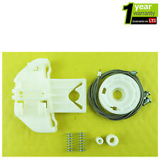 FORD FOCUS ELECTRIC WINDOW REGULATOR REPAIR KIT REAR RIGHT