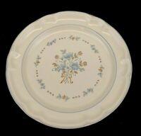 Cordella Collection Stoneware Bluet Dinner Plate