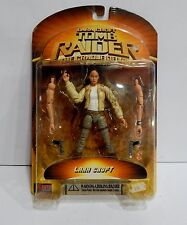 ACTION FIGURE LARA CROFT SOTA TOYS TOMB RIDER THE CRADLE OF LIFE