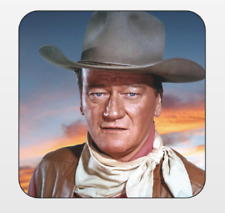 John Wayne mug Coaster great gift Novelty mug coasters