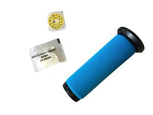 HPC Kaeser E-F-18 Filter element, part 20948740 (9.4874.0)