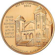 16th STREET BAPTIST CHURCH BOMBING VICTIMS Birmingham Alabama