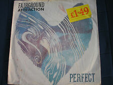 Fairground Attraction -Perfect / Mythology - RCA PB 41845