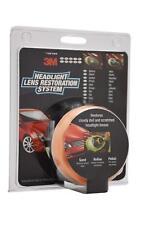 3M Kit di Ripristino Rinnova Fanali e Fari per Auto