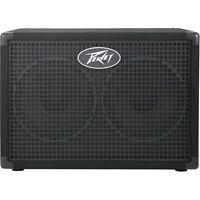 "Peavey Headliner 210 2x10"" 800-Watt Bass Amplifier Extension Cabinet Cab"