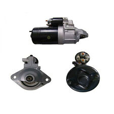 Starter Motor 2005-On 9175UK Fits BMW 523i 2.5 E60