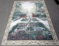 Morning Mist Grande Tapestry Wall Hanging