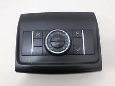 MERCEDES R-KL w251 06-10 Frontale Ruota clima frontale a1648700189