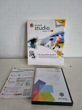 Pinnacle Studio Version 11 Videobearbeitung Software für Windows PC (Vista)