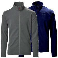 Musto Corsica Full Zip Fleece 100gm Fleece Jacket in Navy or Grey