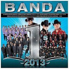 Banda #1s 2013 Banda #1s 2013 CD