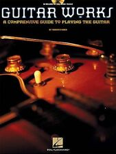B.B. King Guitar Signature Licks Learn to Play Blues Rock TAB Music Book & CD