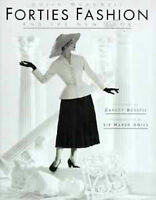 (Good)-Forties Fashion and the New Look (Hardcover)-Colin McDowell-0747530327