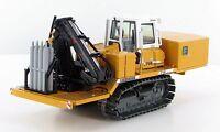 NZG 855 Liebherr SR 714 Welding Machine 1/50 Die-cast MIB