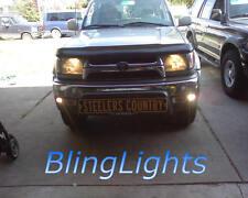 FOG LIGHTS lamps kit for 1999-2002 Toyota 4Runner / SR5 00 01 02