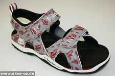 Timberland Rock Skipper 2 Strap Gr 24 Sandalen Klettverschluss Kinder Schuhe