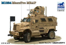 Bronco Models 1/35 M1224 MaxxPro MRAP Armoured Fighting Vehicle