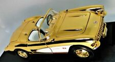 Articoli di modellismo statico in oro per Chevrolet Scala 1:18