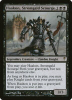 1X FOIL Haakon, Stromgald Scourge MTG Magic the Gathering COLDSNAP 61/155