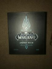 Arthas Helm by Sideshow Collectibles - World Of Warcraft Blizzard Blizzcon 2008