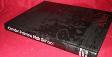 Yearbook 2007 – Camden Fairview High School – Camden, Arkansas!