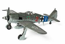 Forces of Valor German FW 190A-8 France 1944 1:72 Scale Diecast Model 85077
