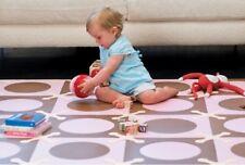 Tapis Puzzle Protection bébé Puériculture Rose, Baby Protective Carpet, Teppich