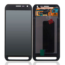 LCD Screen Digitizer Touch Bezel for Samsung Galaxy S6 Active G890 G890A Grey