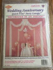 Congratulations Wedding Party Canopy Bridal Baby Shower Wedding Birthday Party