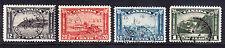 Canada 1930 SG300/3 4 alti valori di Set-fine utilizzato. catalogo £ 65