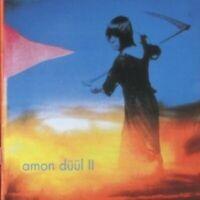 "AMON DÜÜL II ""YETI"" 2 LP VINYL NEUWARE"