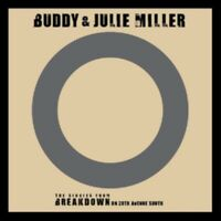 Buddy & Julie Miller - I M Gonna Make You Love Me / Can T Cry Rigide En Neuf