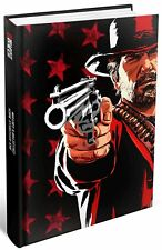 Red Dead Redemption 2 Lösungsbuch Collectors Edition CE (deutsch) | NEU |