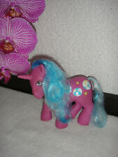 my little pony Mon petit poney Mein kleines G1 Beach Ball sunshine ponies