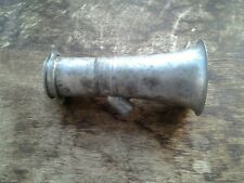 vintage velocity stack ram pipe bell mouth