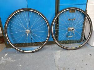 Mavic 500 Wheelset Mavic Open4cd Rims 36 Spoke