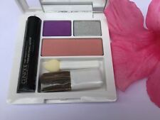 Clinique Eye Shadow  Cj Purple Pumps & Blush Powder