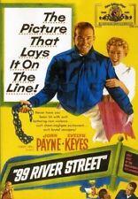 99 River Street 0883904237761 With John Payne DVD Region 1