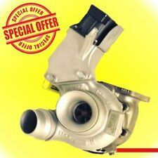 Turbo BMW 120 E81 ; 320 E90 ; 520 E60 ; X3 E83 ; 2.0 177 cv ; 49135-05895
