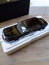 Rolls Royce Phantom Extended Wheelbase Black 1:18 Kyosho in OVP