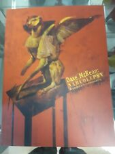 Dave McKean Narcolepsy Gn Tpb Oop Out of Print Scarce New, Uncirculated