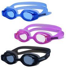 AQUA SPEED Kinder/Jugend - Schwimmbrille Atos verschiedene Farben Taucherbrille