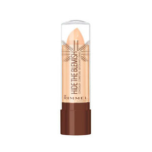 Correcteur Rimmel London Stick Anti-rougeurs Rides Visage 105.Golden Maquillage